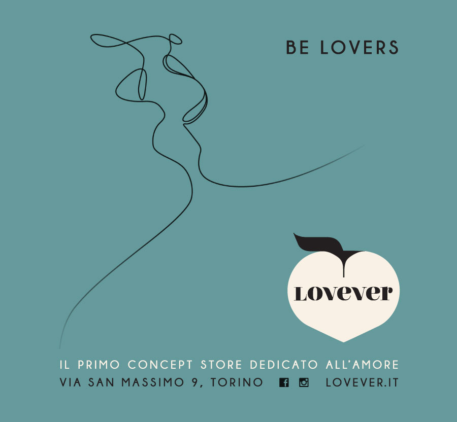 be-lovers-film festival partner-sponsor-lovever